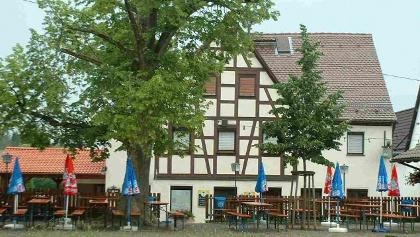 "Gasthaus ""Zum Ludwigskanal"""