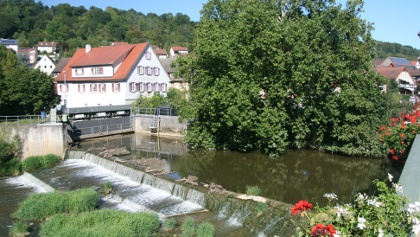 Stadtmuseum, Forchtenberg-Sindringen