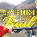 ALPS EPIC TRAIL: Down into Sertig valley | Mountain biking the Alps Epic Trail MTB