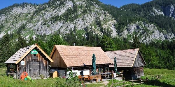 Johnsleitnerhütte