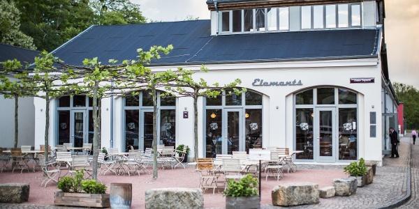 Elements DELI & Restaurant