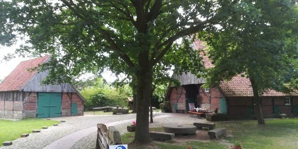 Heimathaus Wettringen