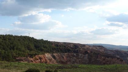 Tagebau Kallmuther Berg