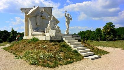 Páneurópai Piknik emlékmű
