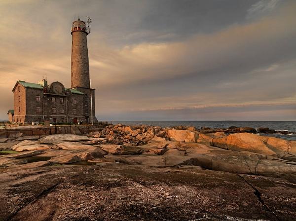 Leuchtturm Bengtskär