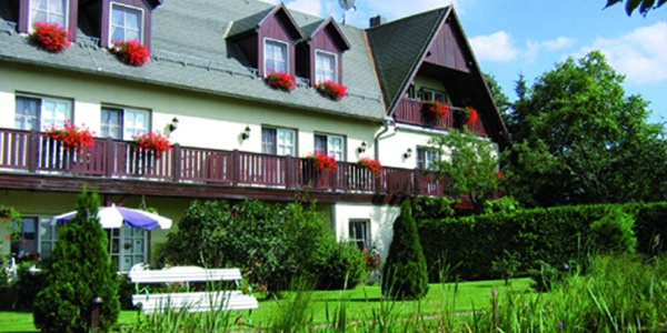 Jägerheim Löbsal