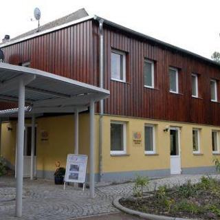 Herberge Nossener Straße