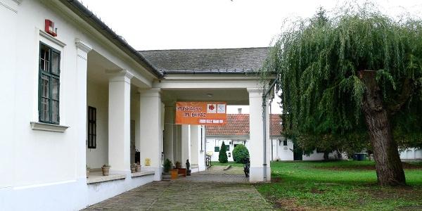 A békéscsabai Munkácsy Emlékház