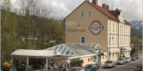 Café Desperado