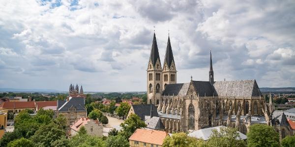 Halberstadt - Dom, Kay Philipp Florian Hartmann