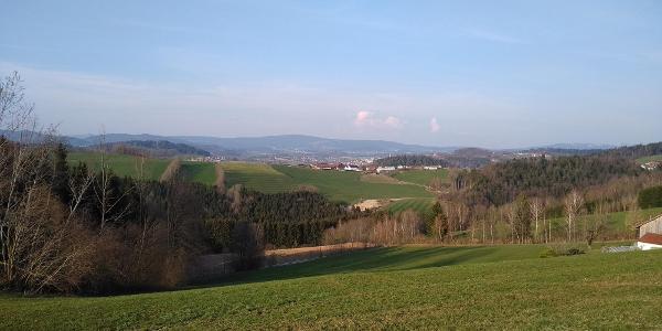 Bei Bernhardsberg