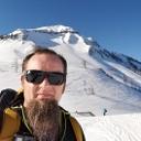 Profilbild von Jürgen Unterweger