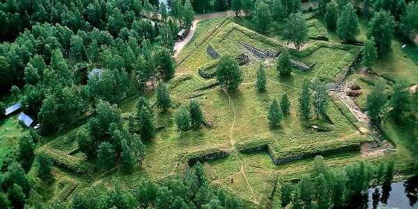 Festung Kärnäkoski
