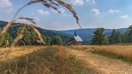 Glockenwanderweg um Deutschneudorf