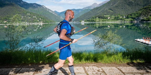 Garda Trentino Trail 2018 - Lago di Ledro