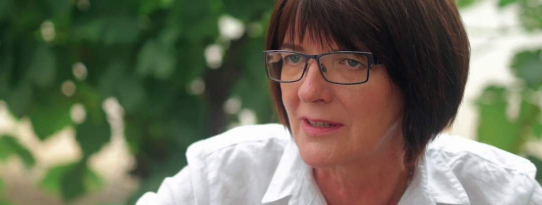 Weinviertler Kellergassen: Einblicke von Elisabeth Himmelbauer