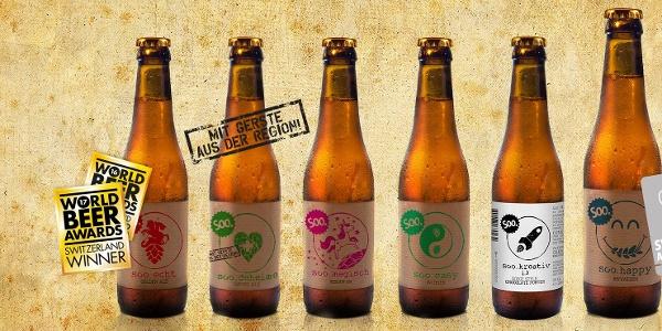 Soorser Bier, Sursee
