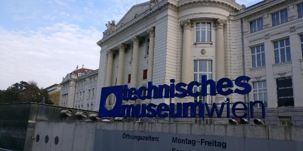 Technisches Museum in Wien