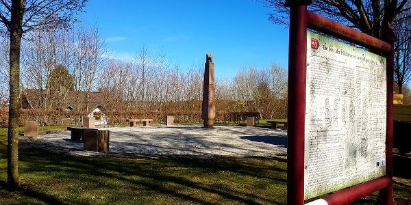Pfalzfelder Obelisk