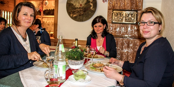 <![CDATA[Richtig gut bayerisch essen im Wirtshaus Wachterl]]>
