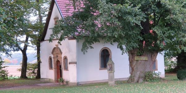 """Kapelle """"Hillige Seele"""""""