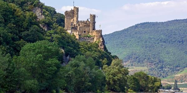Burg Rheinstein, Trechtingshausen