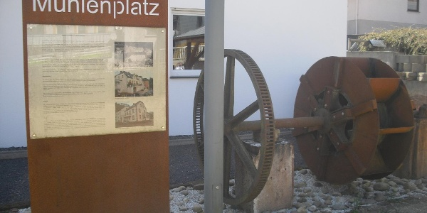 Mühlenplatz Kollesleuken (01)