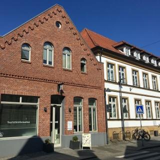 Touristikinformation Rietberg