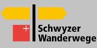 Logo Schwyzer Wanderwege