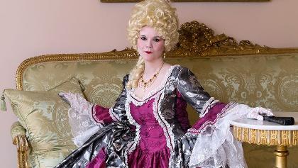 Gräfin Marie Esther Polyxena von Wurmbrand-Stuppach