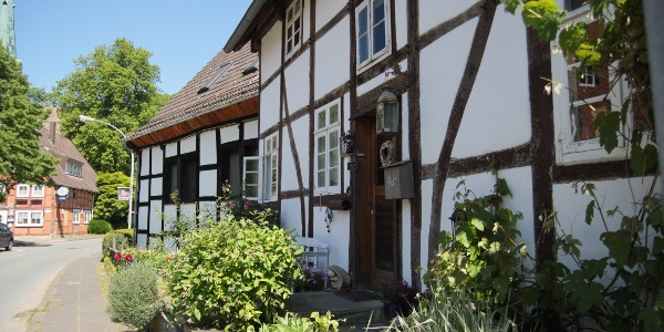 Dörentrup - Kirchdorf Hillentrup