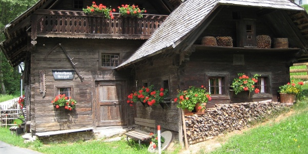 Heimathaus Wenigzell