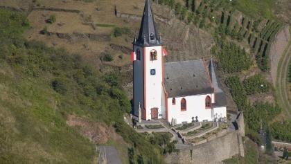 Hatzenporter Laysteig_Johanniskirche