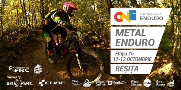 NE#3 2019 Metal Enduro