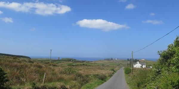 Bauernschaft im County Clare