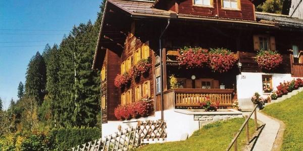 Haus Rudigier_Sommer
