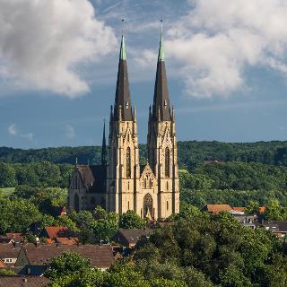 Billerbecker Dom St. Ludgerus