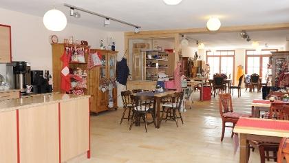 Gruschdl-Café