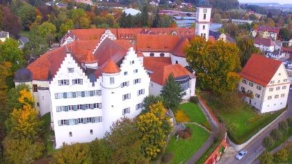Schloss Aulendorf mit Erlebnisparcours, Kostümführungen etc.