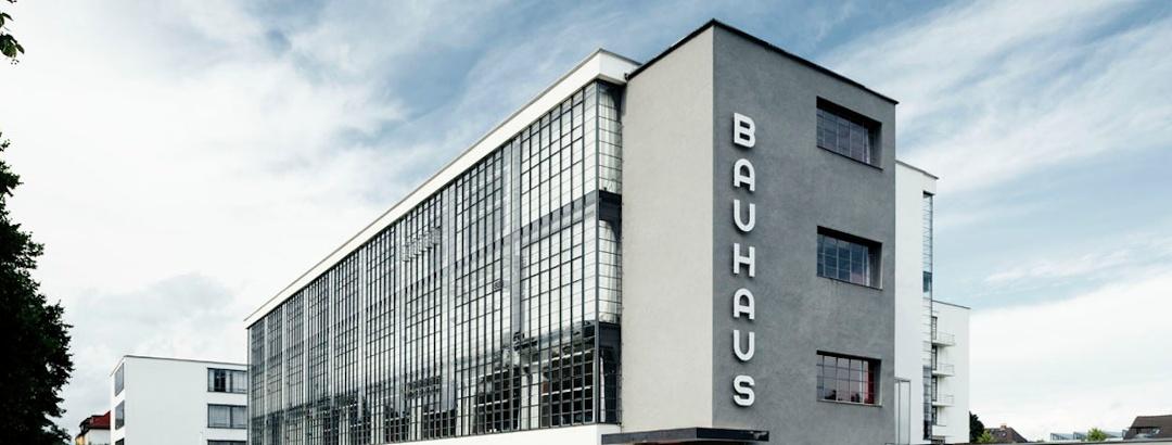Dessau Bauhausgebäude