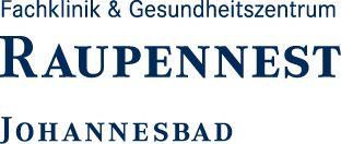Logo Johannesbad Raupennest GmbH & Co. KG