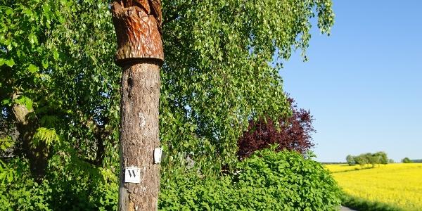 Kunst am Wiesbachtalweg