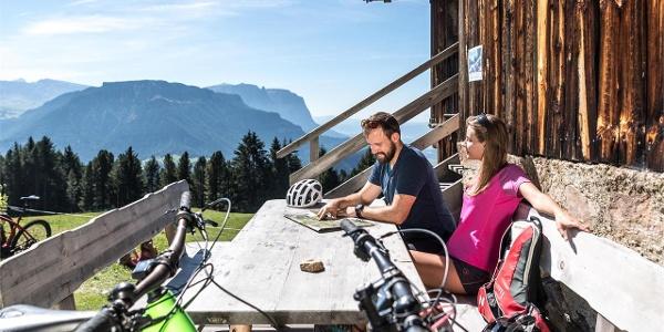 Alpine Trail Unterpulg
