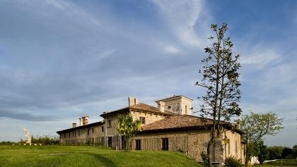 """Das Private Selection Hotel """"Agriturismo L'Unicorno"""""""