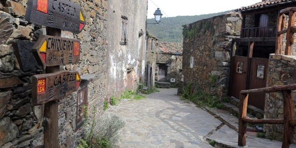 Aldeia do Xisto do Talasnal - Serra da Lousã