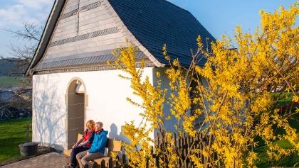 Kapelle St. Margaretha in Eslohe - Beisinghausen
