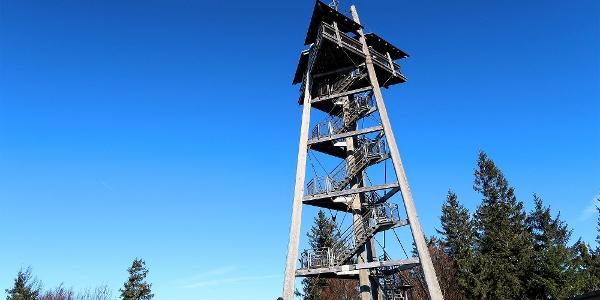 Schauinslandturm / Eugen-Keidel-Turm.