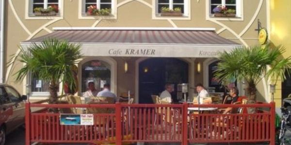 Café-Konditorei Kramer