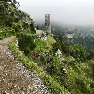 Il Pinnacolo (1.80km)