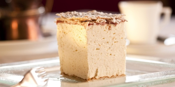 Müllers Cremeschnitte